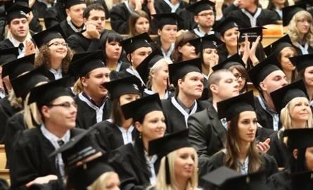 Studenci Uniwersytetu Łódzkiego wybierają kilka kierunków