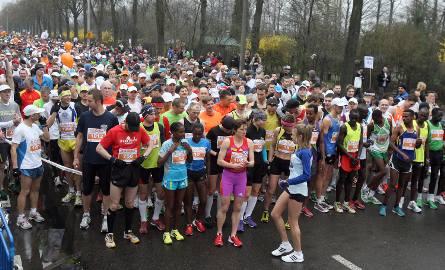 DOZ Maraton Łódź 2017 odbędzie się w terminie