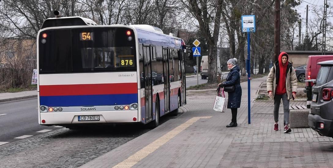 Wiaty przystankowe w Bydgoszczy? Tu obowiązuje kolejka