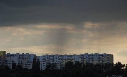 Ulewa w regionie. Najgorzej w Toruniu - Bydgoskie Przedmieście podtopione! [foto]