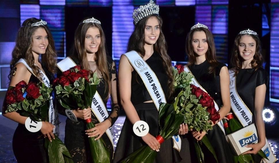 Film do artykułu: Finał wyborów Miss Polski Nastolatek 2017. Julia bez tytułu