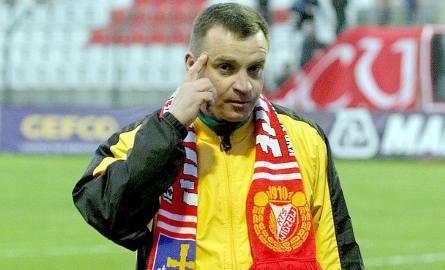 Marek Koniarek w sezonie 1995/96 został królem strzelców ekstraklasy - pokonał bramkarzy 29 razy
