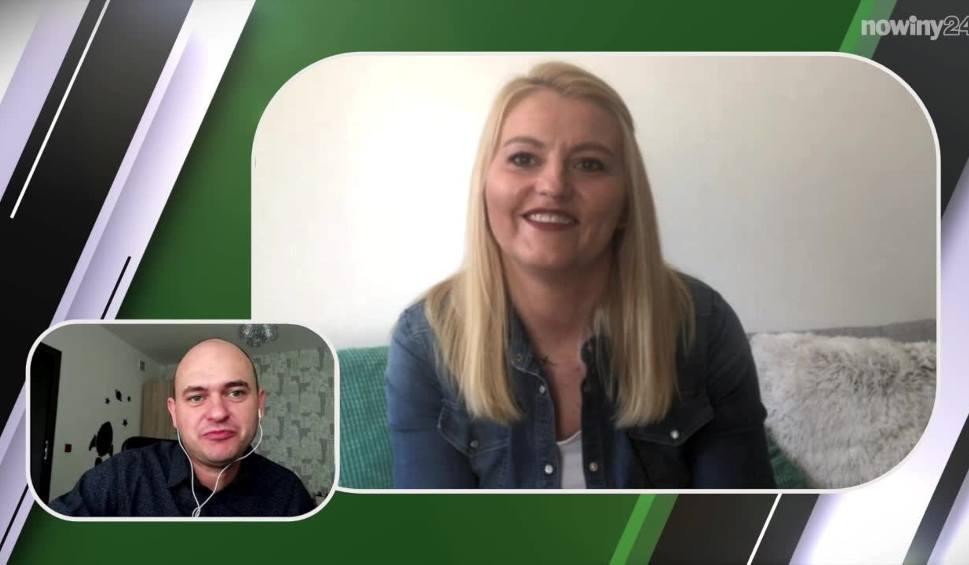Film do artykułu: Anna Miros: Mam nadzieję, że moje życie po siatkówce będzie nie mniej owocne niż dotychczas [STADION]