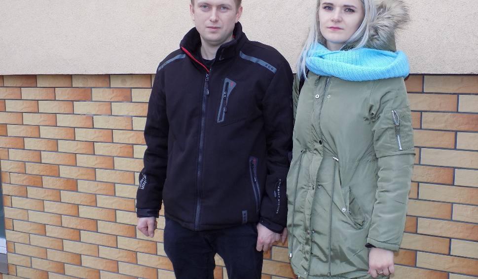 Film do artykułu: Monika i Piotr ze Świątkowej Wielkiej w gminie Krempna chcą mieć swój kąt. Nie ma zgody urzędników