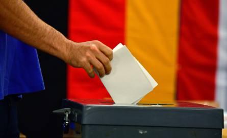 Wybory w Niemczech 2017. Trwają wybory parlamentarne