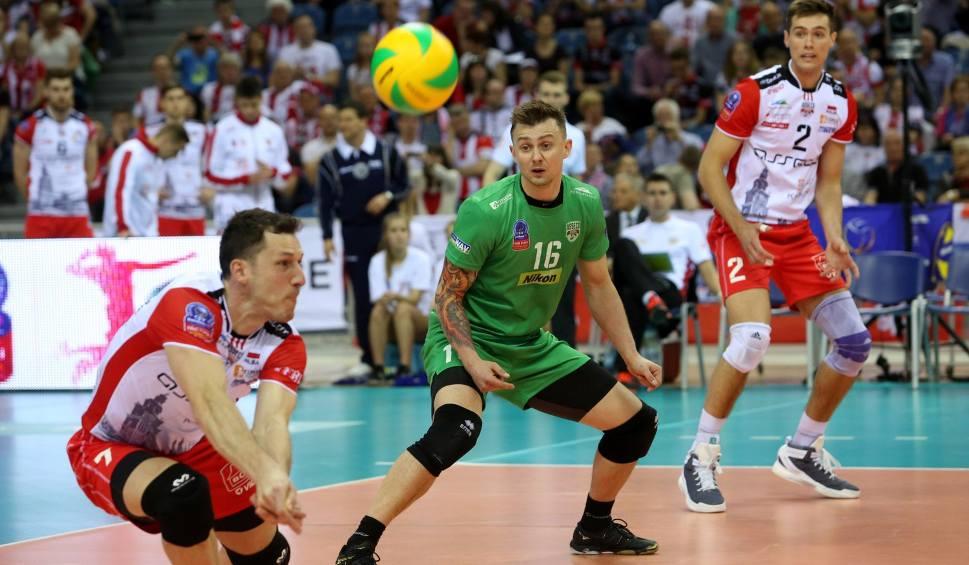 Film do artykułu: Final Four Ligi Mistrzów: Asseco Resovia - Zenit Kazań 1:3 [ZDJĘCIA]