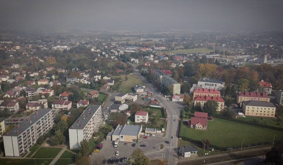 Film do artykułu: Pierwsza na świecie spółka naftowa miała siedzibę w dworze w Polance [PODNIEBNE KROSNO]