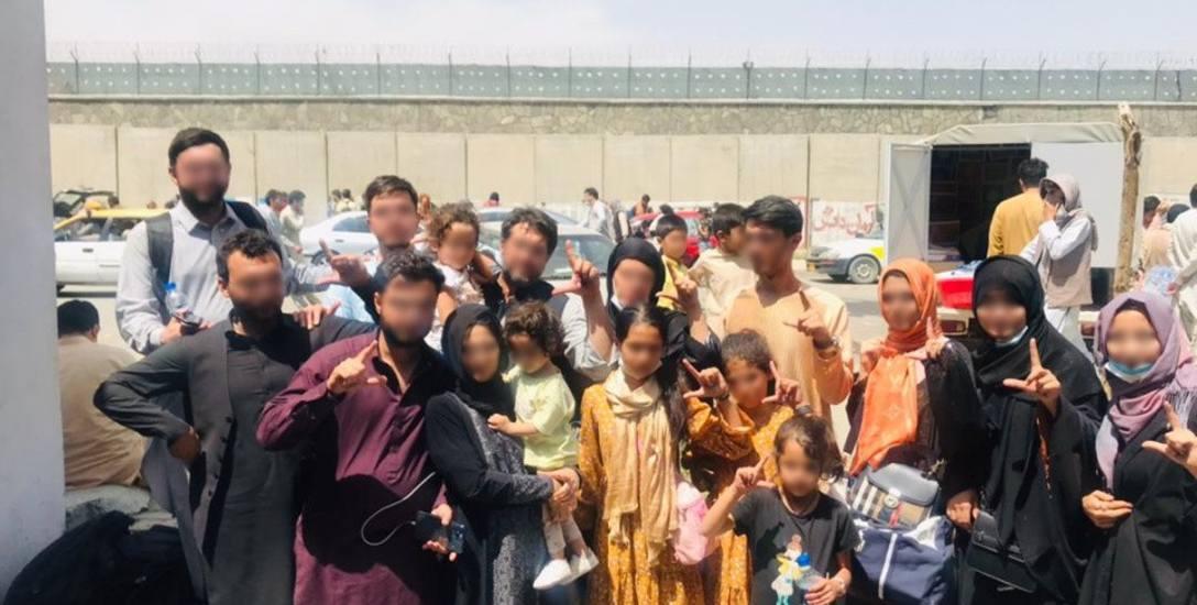 Ucieczka z piekła. Jak zorganizowano ewakuację 16 Afgańczyków z Kabulu na Uniwersytecie Opolskim