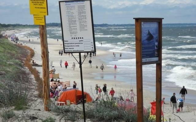 Słone ceny nad Bałtykiem. Podliczamy, ile kosztują wakacje nad polskim morzem
