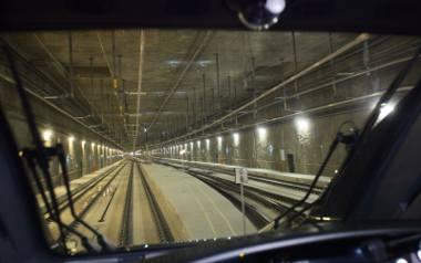 Tunel pod Łodzią ułatwi podróże w całym regionie