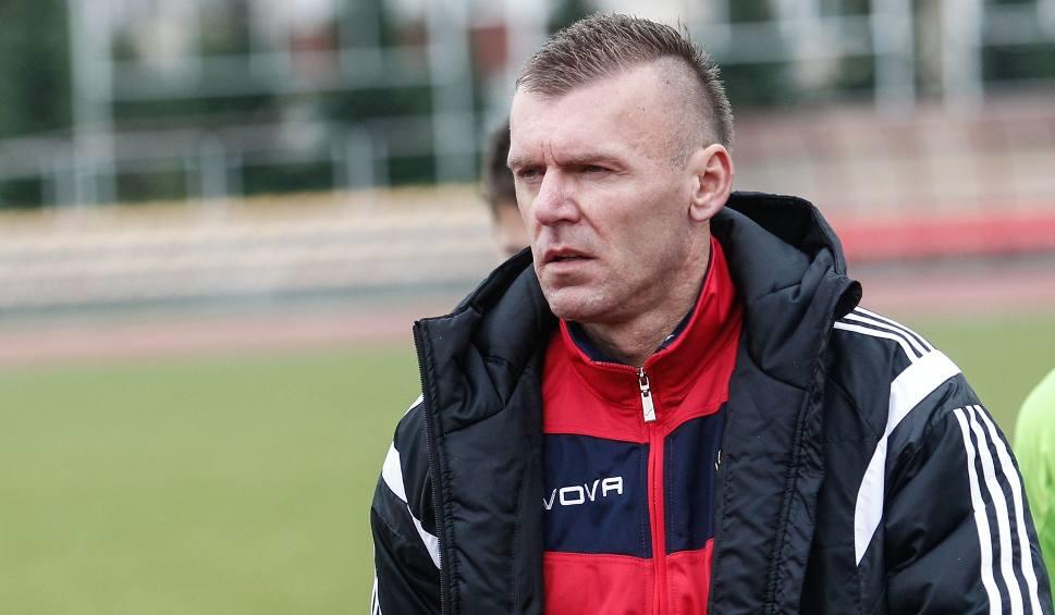 Film do artykułu: Dziś poznamy nowego trenera JKS-u Jarosław. Będzie nim ktoś z trójki: Załoga, Borawski lub Kościelski