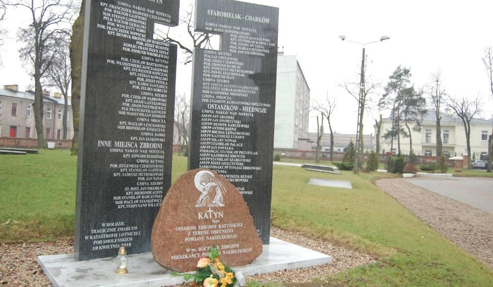 Film do artykułu: Uroczyście w rocznice Katynia i Smoleńska także w powiecie nakielskim