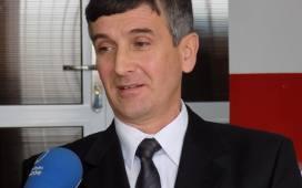 Mariusz Sepioł - starosta jasielski