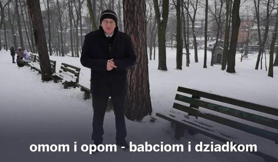 Film do artykułu: Hanyski Ślabikorz Łukasza Zimnocha: Mądrość dziadków [WIDEO]