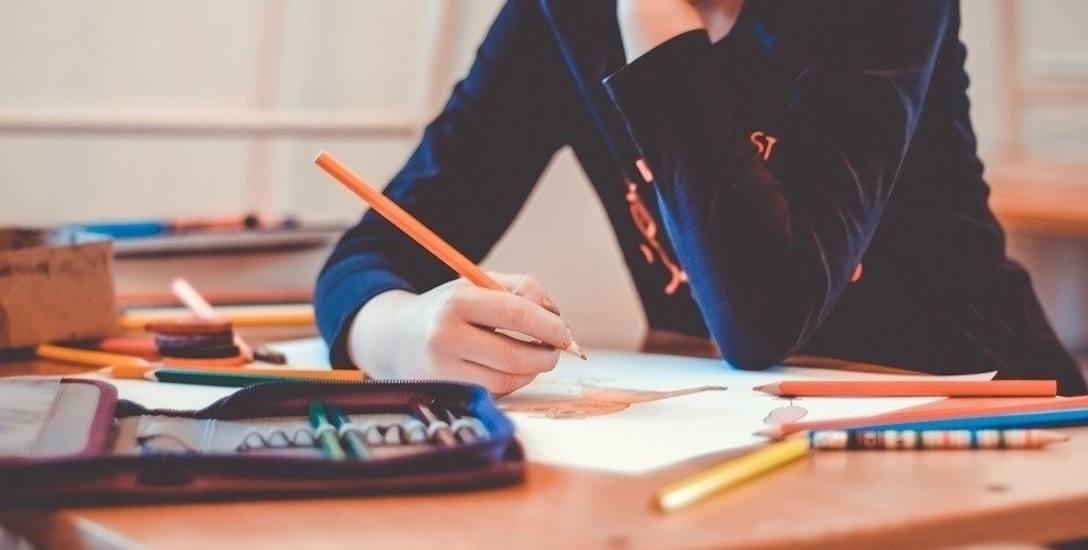 W Gorzowie najlepiej na egzaminie ósmoklasisty wypadli uczniowie SP nr 15