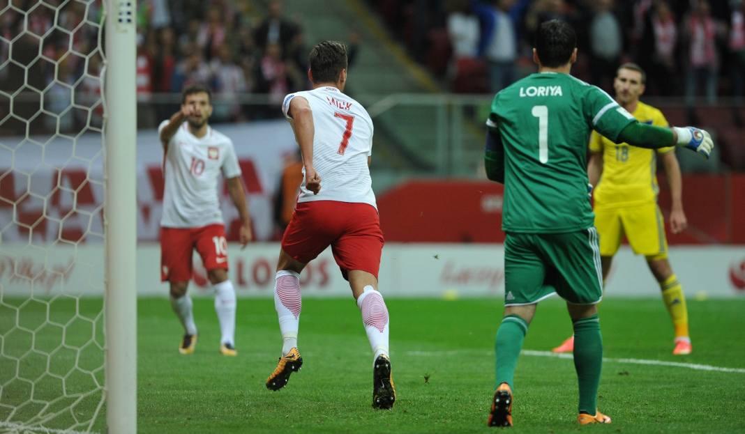 mecz polska kazachstan online