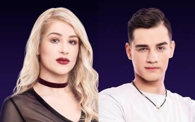 Madzia z Kielc i Oleh - miłość w programie Big Brother? [WIDEO]