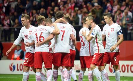 Reprezentacja Polski w Dywizji A Ligi Narodów