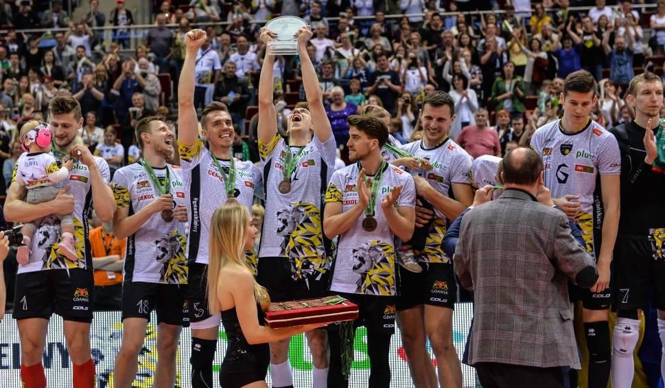 Film do artykułu: Ujednolicony system rozgrywek w PlusLidze i Lidze Siatkówki Kobiet na sezon 2018/2019