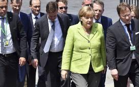 Bruksela: Szczyt Unii Europejskiej w cieniu zagrożenia terrorystycznego