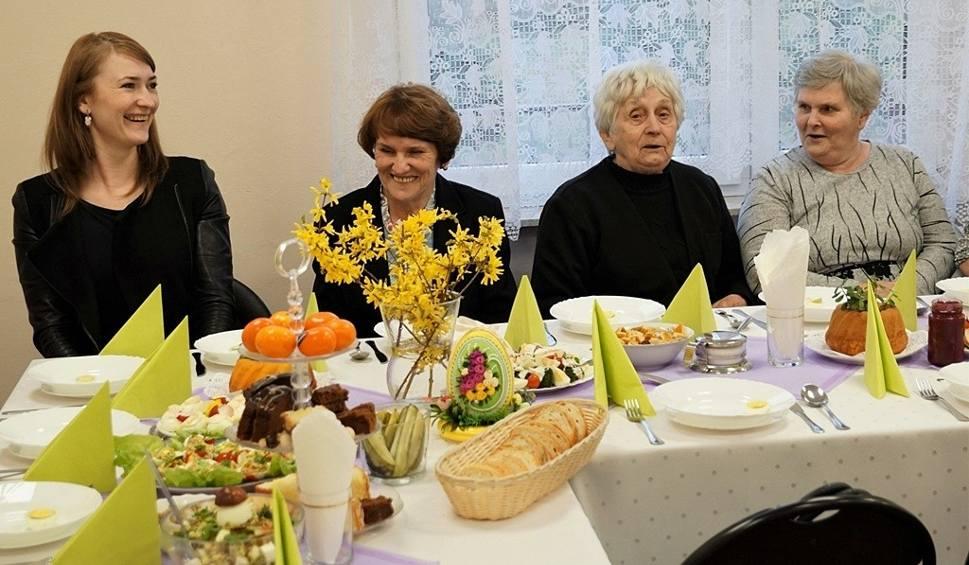 Film do artykułu: W gminie Brody już świętują. Wielkanocne spotkanie w Adamowie