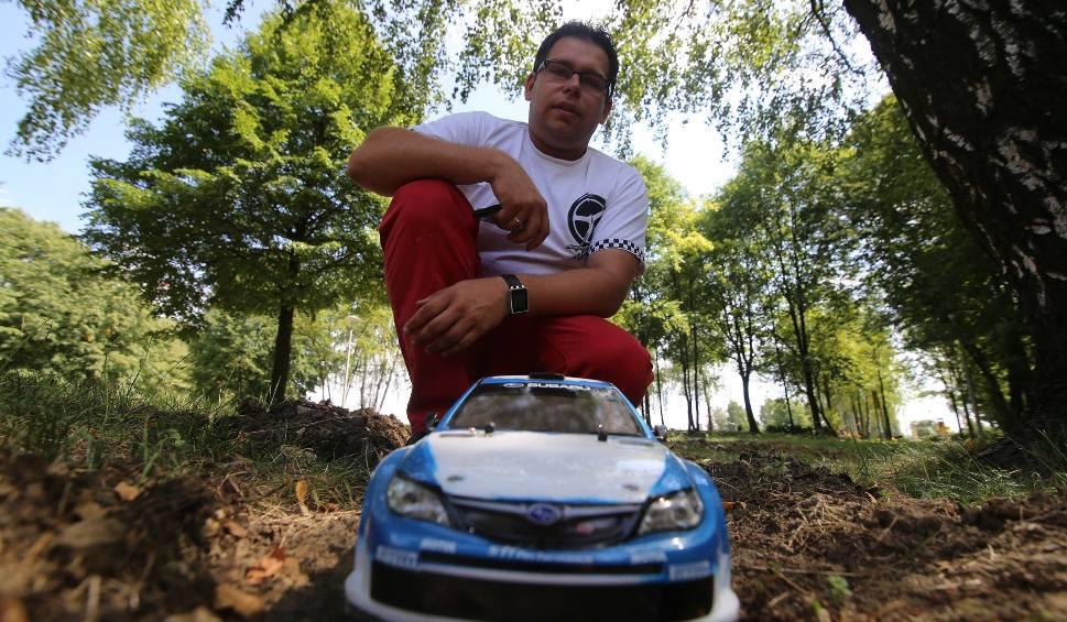 Film do artykułu: Pod kopcem w Piekarach będą wyścigi rajdowe