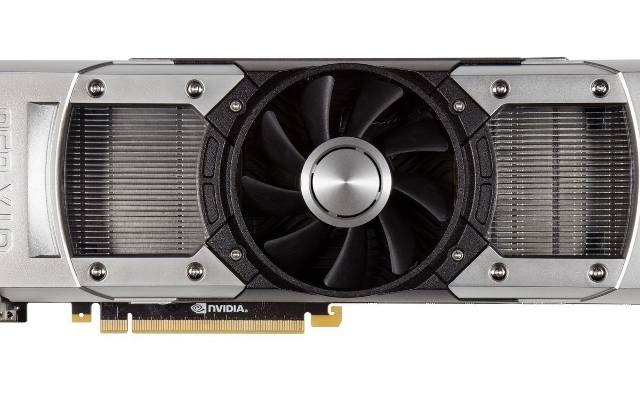 GeForce GTX 690: Najszybsza karta na świecie?