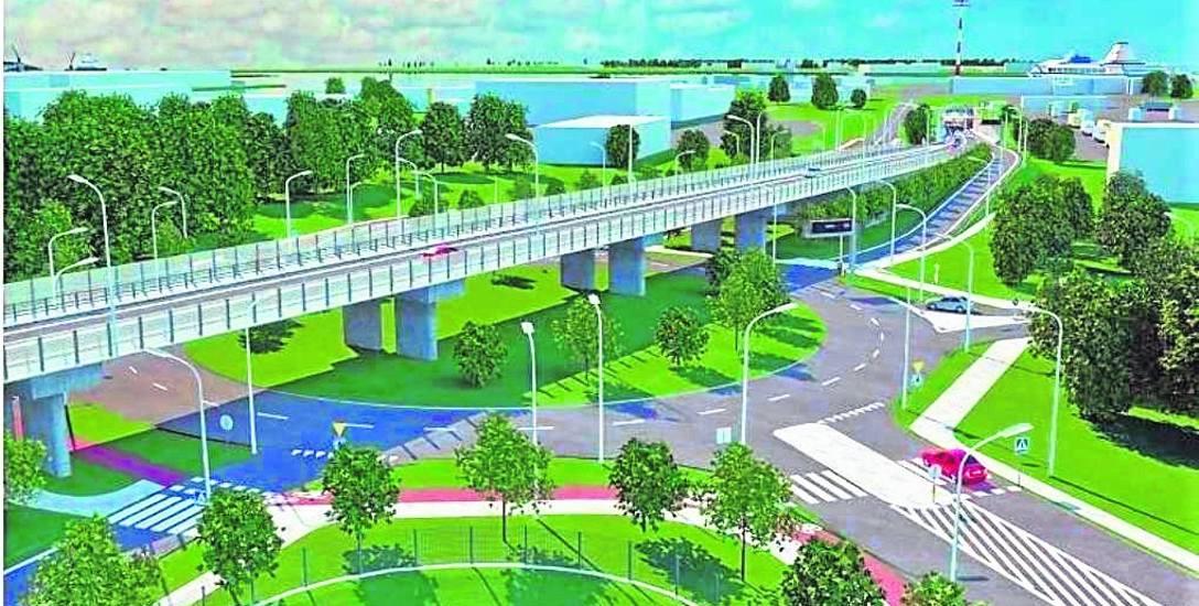 Tunel w Świnoujściu wraz z infrastrukturą towarzyszącą wybudować ma konsorcjum, którego liderem jest jedna z największych spółek budowlanych w Polsce