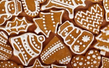 Polecamy łatwe przepisy na świąteczne pierniczki