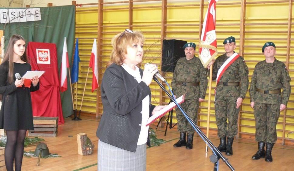 Film do artykułu: Obchody Narodowego Dnia Pamięci Żołnierzy Wyklętych w Tarnobrzegu [ZDJĘCIA]