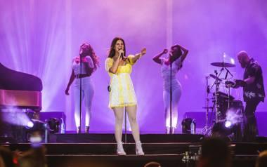 Lana del Rey, Open'er Festival 2019