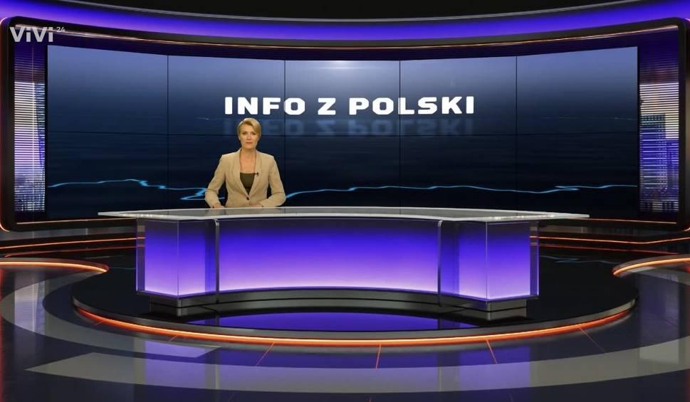 Film do artykułu: INFO Z POLSKI. Przegląd najciekawszych wydarzeń tygodnia [VIDEO]