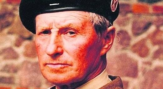 Jan Gazur z Wehrmachtu uciekł do polskiego wojska