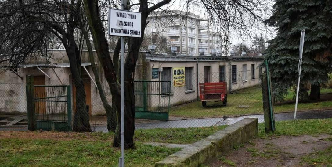 W miejscu, gdzie dziś stoją baraki, które spółdzielnia wykorzystuje na warsztaty, PSM Winogrady chce wybudować dwa niskie bloki. Spółdzielnia złożyła