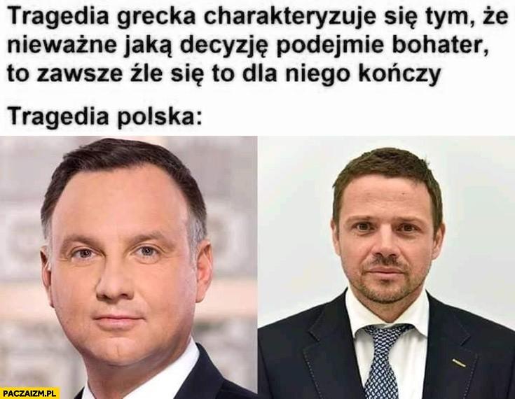 Wybory 2020: ostatnie MEMY Duda vs. Trzaskowski przed ...