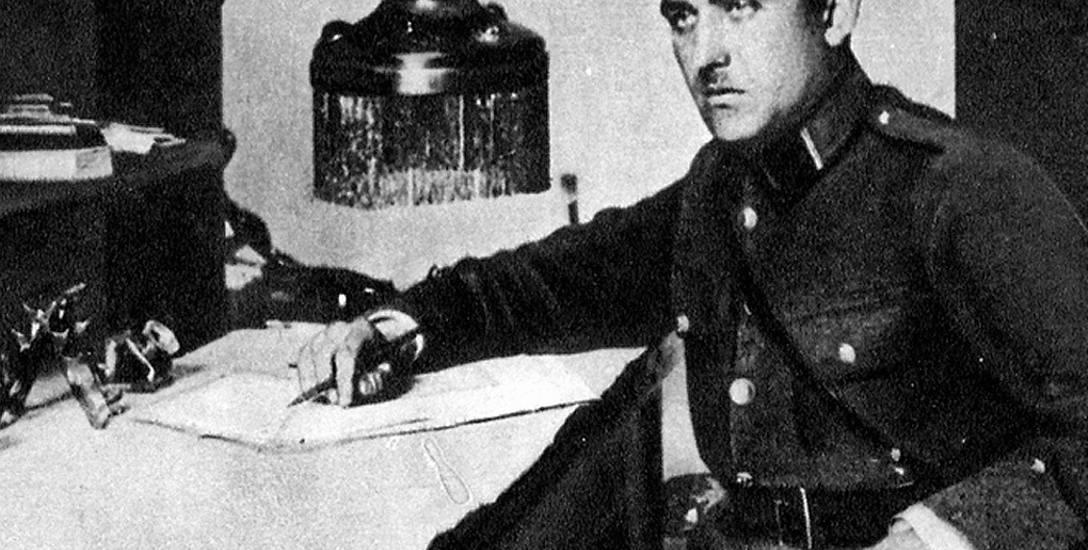 Alfons Zgrzebniok, komendant powstań śląskich, też znajdzie swoje miejsce w Panteonie