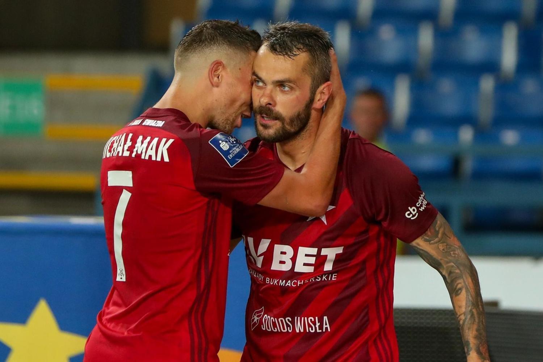 Ci piłkarze odejdą latem z Wisły Kraków? [14 NAZWISK]