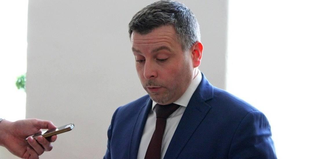 Wyniki konkursu przedstawił Wojciech Kuryłło