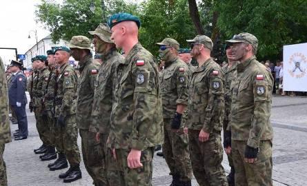 Święto Wojska Polskiego w Suwałkach 2017