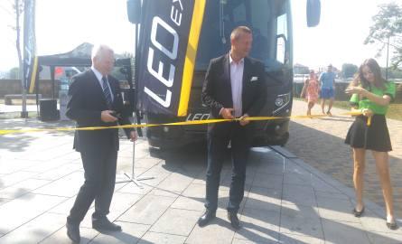 Nowe połączenia autokarowe ze Słowacją i Węgrami