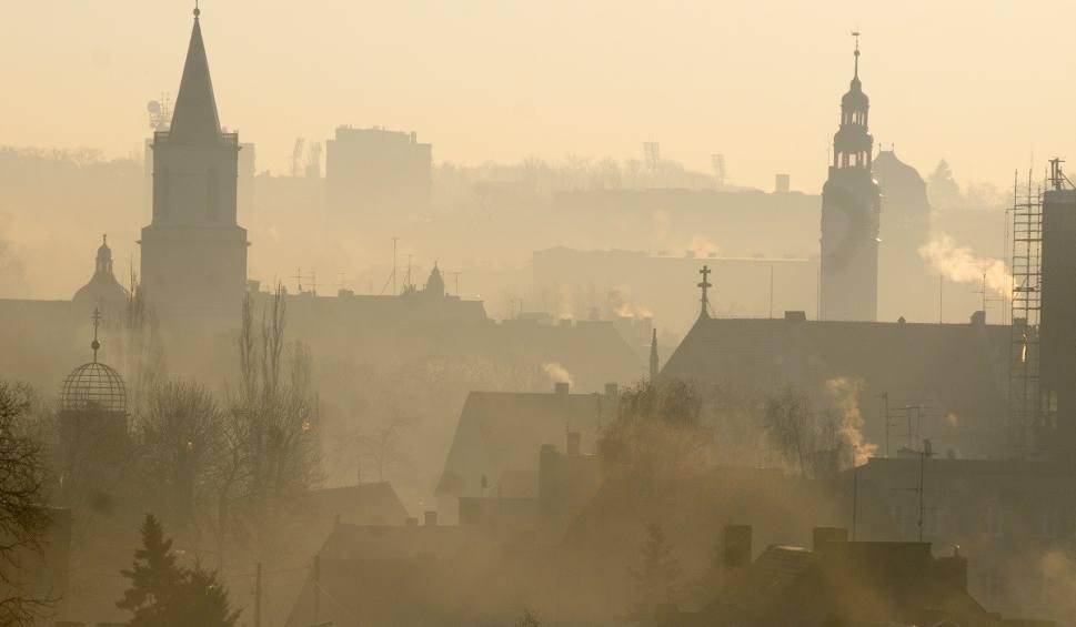 Film do artykułu: Zielona Góra. Mieszkańcy sołectw skarżą się na smog z kopciuchów. Czy miasto coś z tym robi?