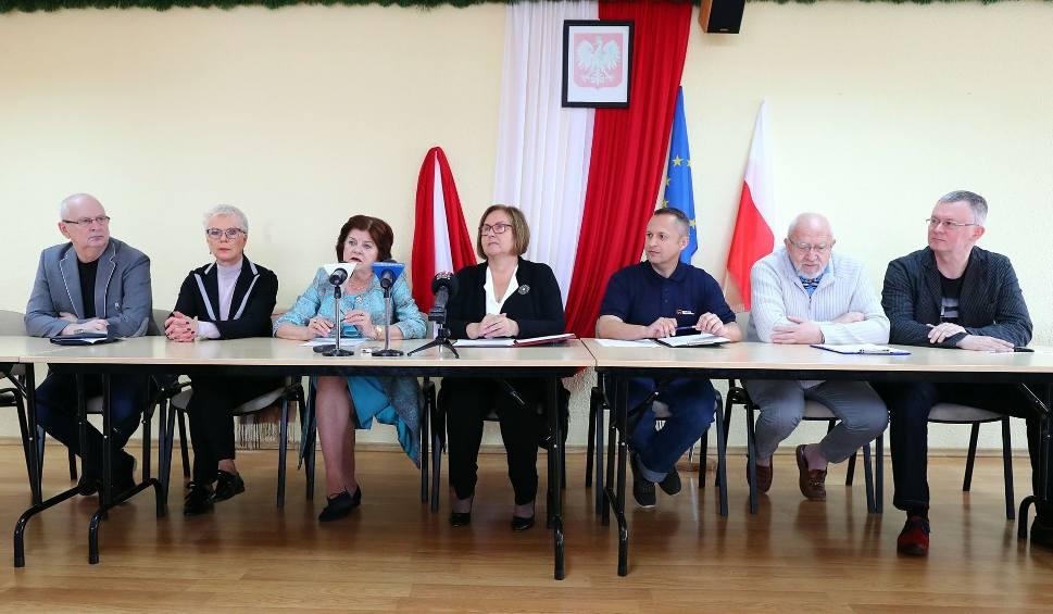 Film do artykułu: Stalowowolskie Porozumienie Samorządowe krytykuje prezydenta