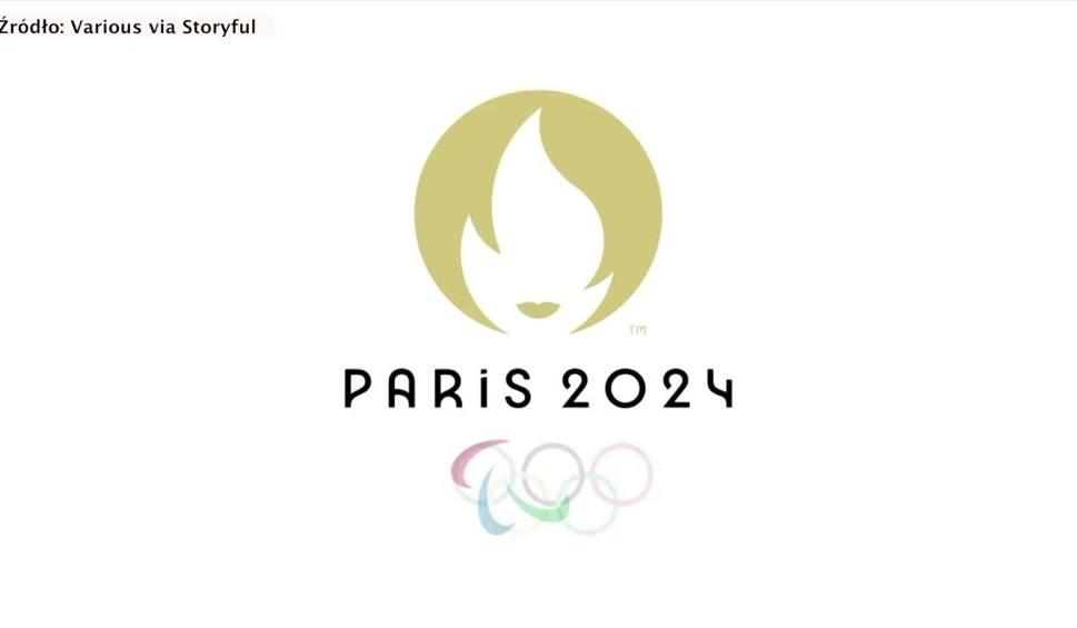 Film do artykułu: Letnie Igrzyska Olimpijskie Paryż 2024: Ujawniono oficjalne logo