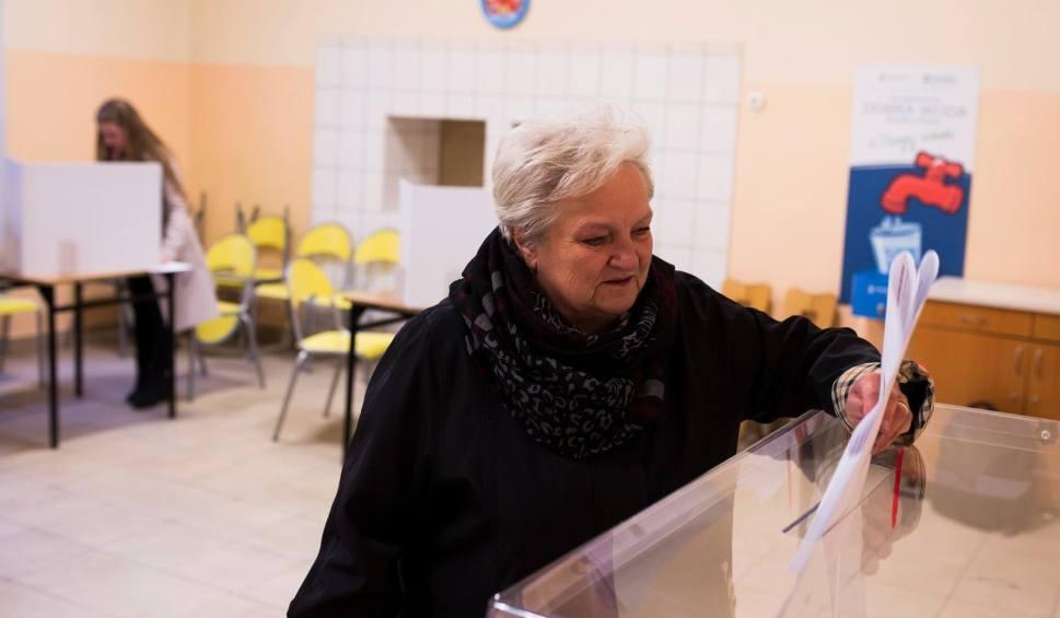 Film do artykułu: MAŁOPOLSKA Gdzie będzie II TURA WYBORÓW. Sprawdź wyniki wyborów samorządowych 22 10 2018