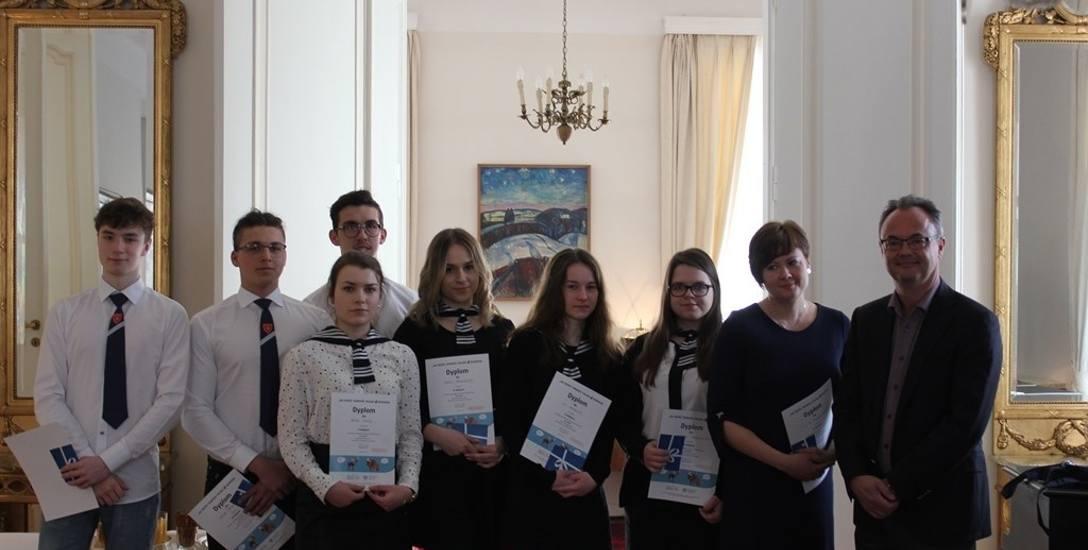 I Liceum Ogólnokształcące im. G. Piramowicza w Augustowie