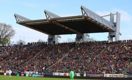 Kto wybuduje stadion w Szczecinie? Wpłynęła jedna oferta. Konsorcjum chce ponad 364 mln zł