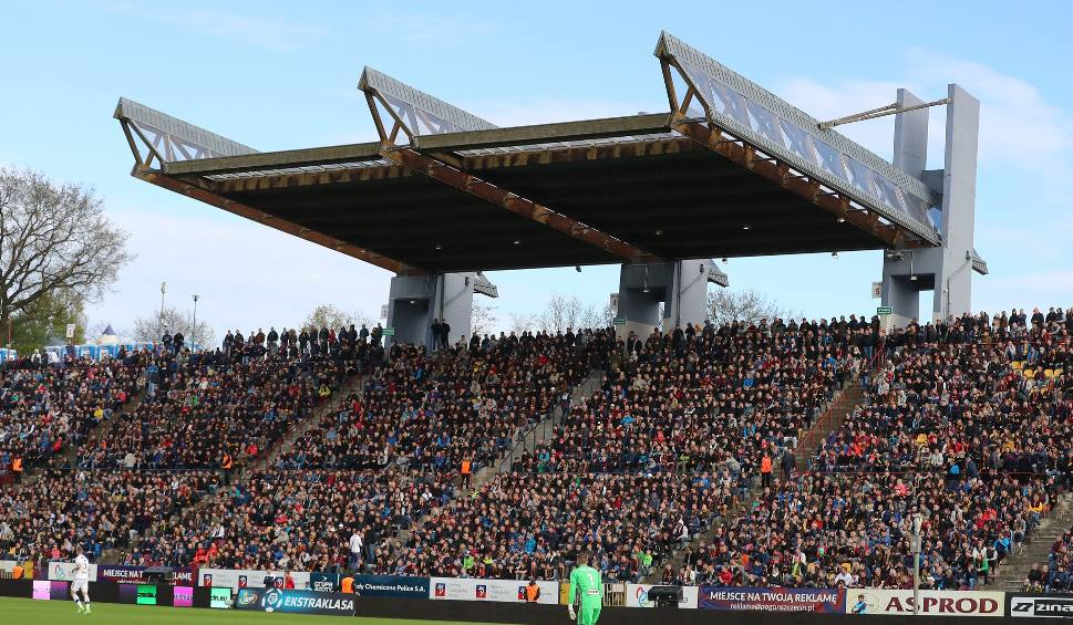 Film do artykułu: Kto wybuduje stadion w Szczecinie? Wpłynęła jedna oferta. Konsorcjum chce ponad 364 mln zł