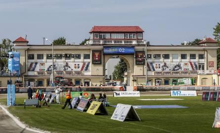 """Stadion żużlowy jedną z dwunastu nietypowych atrakcji Gdańska wg """"The Culture Trip"""""""