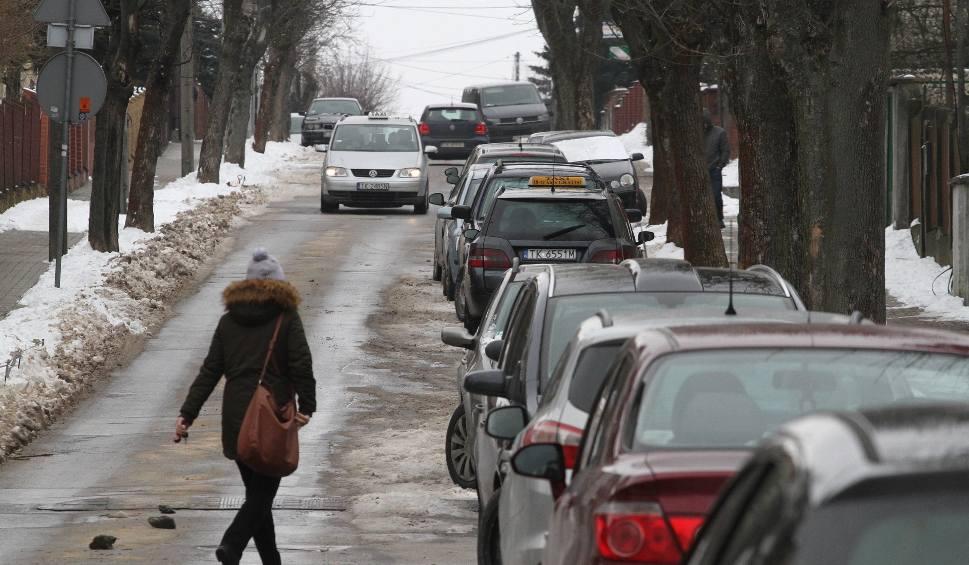 Film do artykułu: Ulica Mazurska w Kielcach będzie jednokierunkowa