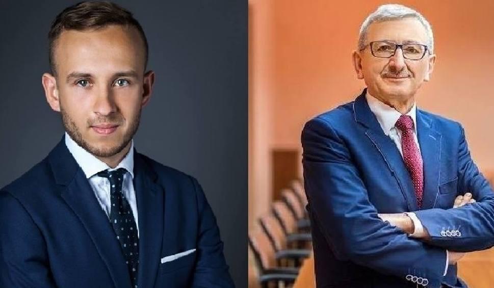 Film do artykułu: Wybory samorządowe 2018 w Miedzianej Górze: sytuacja przed drugą turą. Damian Sławski i Zdzisław Wrzałka bez tajemnic